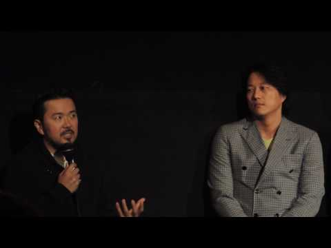 Justin Lin finds out about JusticeforHan from The Fate of the Furious