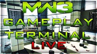 MW3: MOAB sur Terminal - 1ère Francophone ?? (Modern Warfare 3 DLC Gameplay/Commentary) [HD]