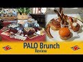 Disney Cruise Palo Brunch Review | 2018