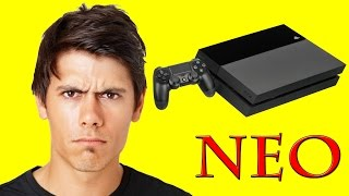 Game Developers Are Unhappy With The PlayStation 4 'NEO' @notaxation(So game developers are (supposedly) unhappy with the PlayStation 4 'NEO'. They are saying it's another costly step in game development for Sony's 8th ..., 2016-04-20T04:22:45.000Z)
