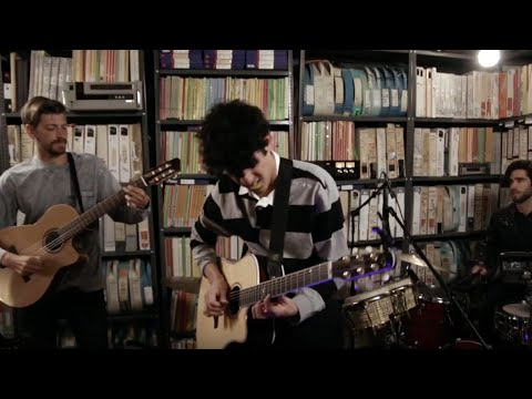 City of the Sun at Paste Studio NYC live from The Manhattan