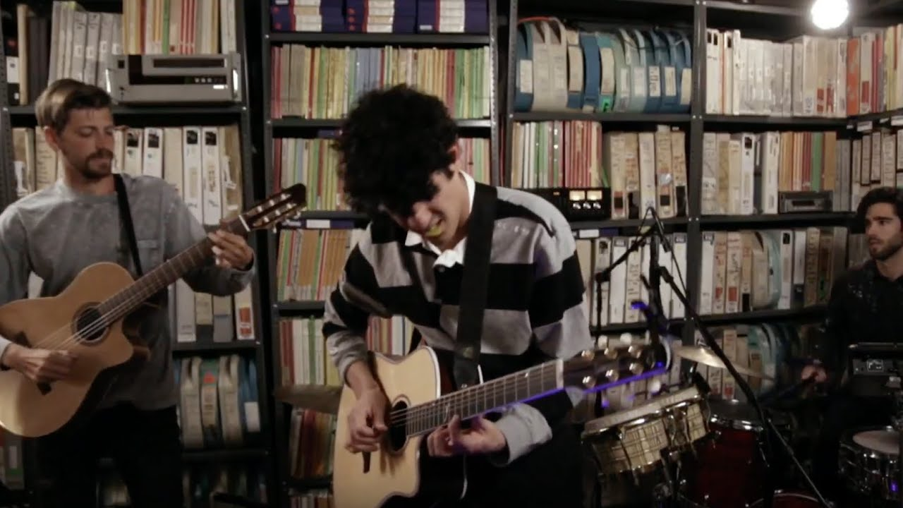 Download City of the Sun at Paste Studio NYC live from The Manhattan Center