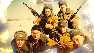 """""""Дембельский альбом"""": Алексей Чагин"""