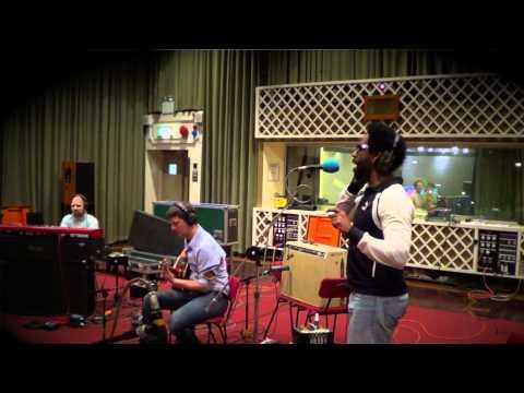 Jazzanova Live feat. Paul Randolph - BBC Radio Session 2012