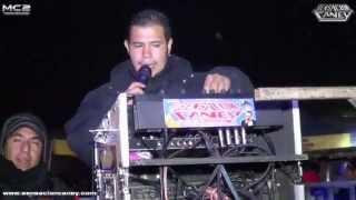 Negrito Cachumbambe - Sensacion Caney en Aniv. de La Puchibanda