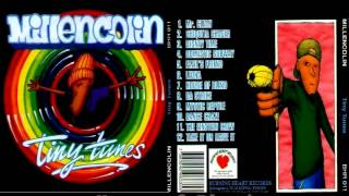 Millencolin - Tiny Tunes [ FULL ALBUM ]