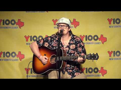"""Hardy """"Signed, Sober You"""" Live At Y100 In San Antonio"""