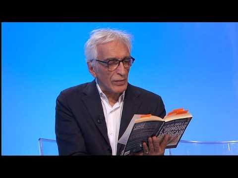 Lectures à l'opéra comique - 20 décembre 2012 - avec Gérard Darmon, Judith Godrèche...