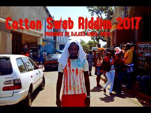 Cotton Swab Riddim Mix (Full) Feat. PopCaan, Dre Island, Bugle, Gappy Ranks, IOctane (NOV. 2017)