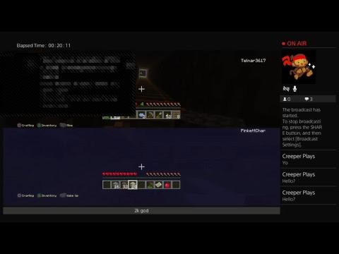 Minecraft Surival world ep 2