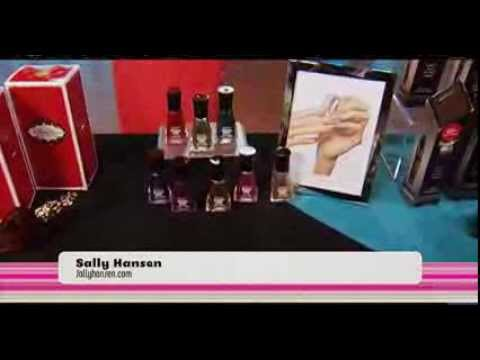 Fall Beauty Must-Haves Featured on Life, Love, Shopping