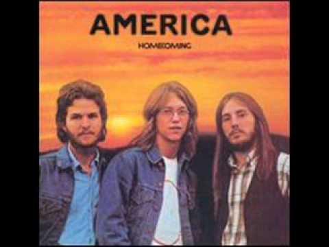 America | Ventura Highway