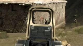 ArmA 2 Operation Arrowhead: Through Their Eyes