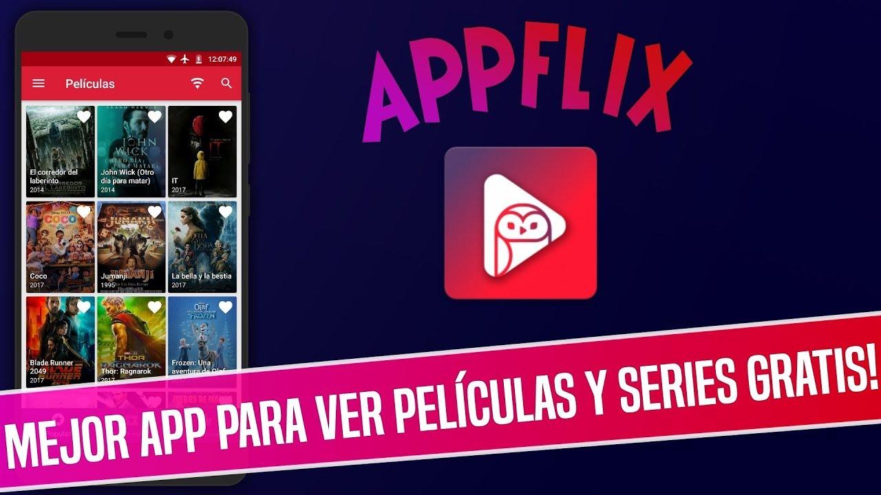 appflix apk premium