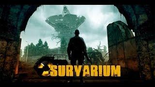 Survarium Alpha #1 - Первый взгляд