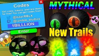 *NEW* MYTHICAL HALLOWEEN SIMULATOR CODES 2018| Roblox Mining simulator| Candy corn, legendary & Update