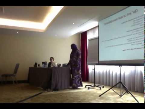 Senegal National Malaria Control Program presentation