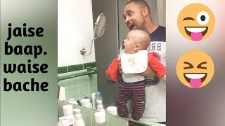 Funny baby compilation