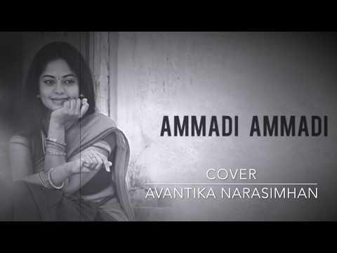 Ammadi Ammadi - Cover