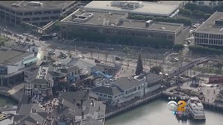 San Francisco Terror Attack Thwarted