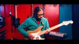 Fy Fy Fy Kalaachify - Live Guitar Cover by Kumaran