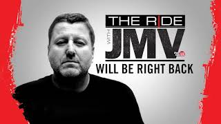 The Ride with JMV - Andrew Luck Retires