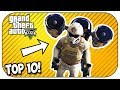 Top 10 WORST PURCHASES in GTA 5 Online 2018! (Episode #124)