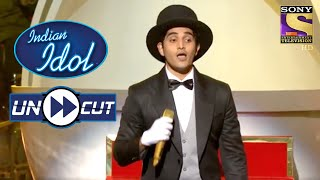 Nachiket Delivers A Fun Packed Performance! | Indian Idol Season 12 | Uncut