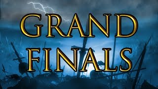 Four hours of madness! Age of Empires 3 FINALS [🇫🇷 vs 🇩🇪]