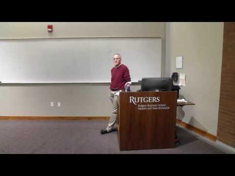 Income Tax: Trust & Estate (Lecture 7) - Part 2
