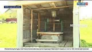 В деревнях Чебоксарского района нет питьевой воды