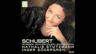 Schubert - Winterreise Der Lindenbaum - Nathalie Stutzmann