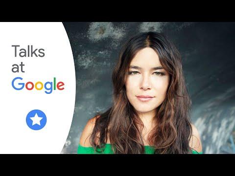 Rachael Yamagata   Musicians at Google