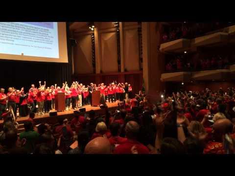 Seattle teachers