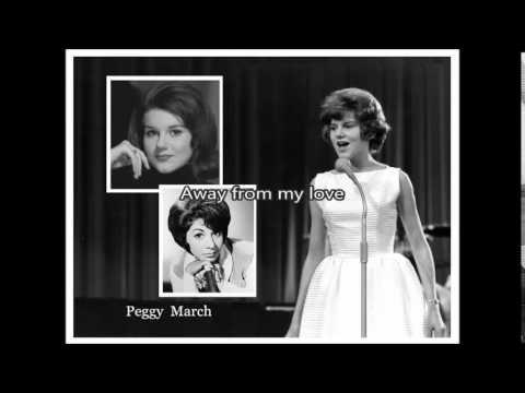 PEGGY MARCH  I Will Follow Him 1963 with lyrics