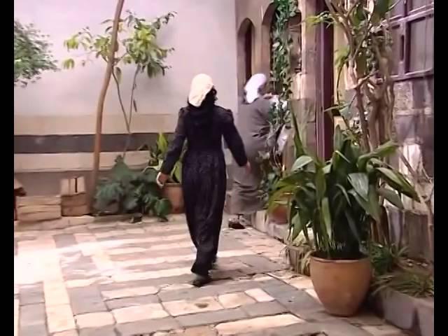 باب الحارة الجزء الثاني الحلقة 26   ArabScene Org