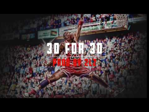 """Future x Young Thug x Metro Boomin type beat """"30 For 30: MJ"""" (prod.by 2Lz)"""