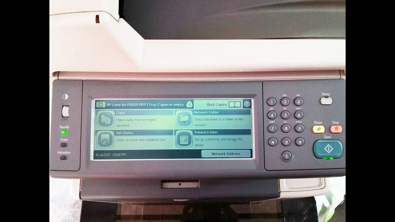 HP LASERJET M3035 MFP PCL 5 DRIVER FOR MAC