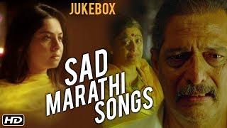 Top Marathi Sad Songs Best Songs Collection Marathi Movies Duniyadari Mitwaa Classmates