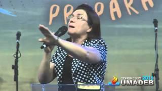 Cantora Eliã Oliveira - UMADEB 2016