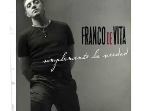"""Watch """"Franco De Vita - LO NUEVO! Cuando Tus Ojos Me Miran - EXCLUSIVA"""" on YouTube"""