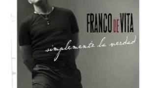 Franco De Vita - LO NUEVO! Cuando T...