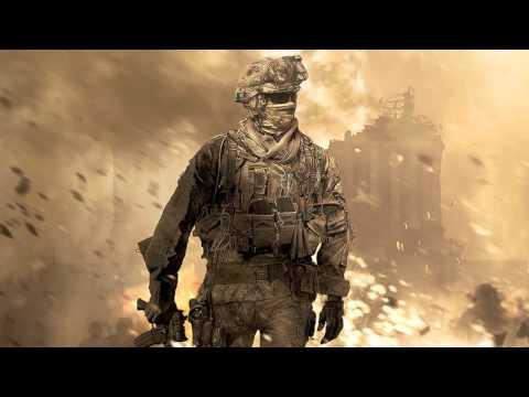 CoD: Modern Warfare 2 Soundtrack - Invasion