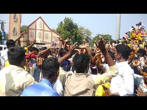V.P.K Nayakar Birthday Madurai
