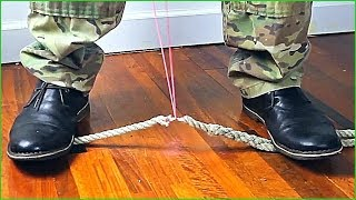 7 Rope Survival Hack Every Man Must Know About