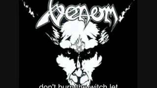 Venom Don