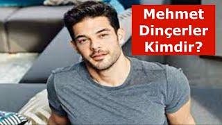 Hadise ile görüntülenen Mehmet Dinçerler kimdir, kaç yaşında? İşte Mehmet Dinçerler'in hayatı!