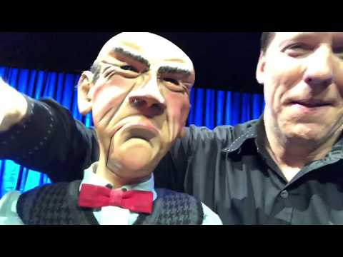 Live from Pittsburgh on Valentine's Day! | JEFF DUNHAM streaming vf