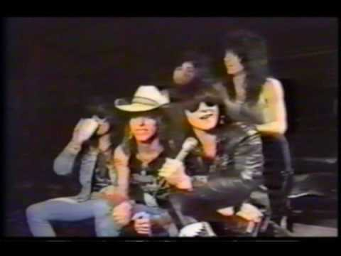 L.A. Guns~ Random Interviews