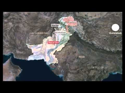 Taliban strikes against Pakistani army